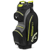 Callaway Hyper Dry 15 Cart Bag Black/Flex Yellow