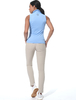 MDC Meryl Polo Shirt Sleeveless
