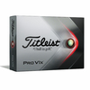 Titleist Pro V1X 2021 White