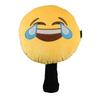 Winning Edge Novelty Headcover - Emoticon Tear Drops
