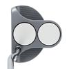 Odyssey White Hot OG 2-Ball Stroke Lab Putter