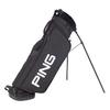 Ping L8 Stand Bag BLack