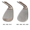 TaylorMade Wedge Hi-Toe RAW Big Foot