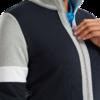 FootJoy Women's Full-Zip Knit Midlayer