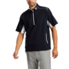 FootJoy Performance Half-Zip S/S Windshirt
