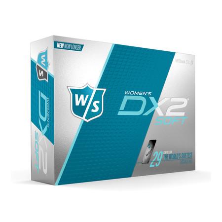 Wilson Staff DX2 Soft Ladies