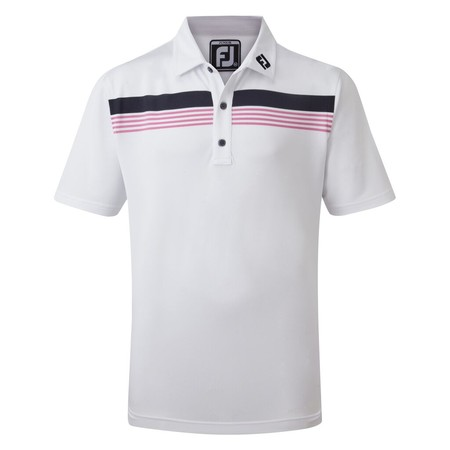 FootJoy Junior Stretch Pique Chestband