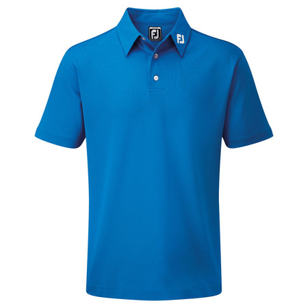FootJoy Junior Stretch Pique Solid