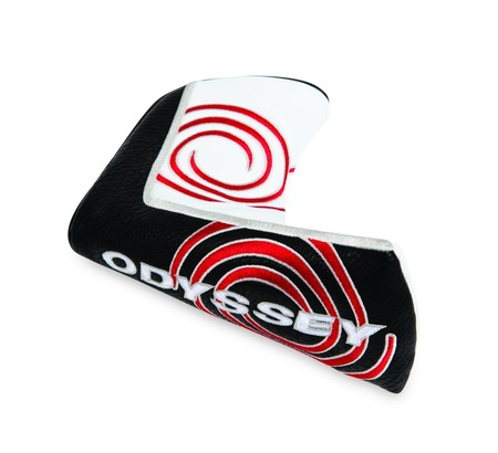 Odyssey Head Cover Tempest II Blade