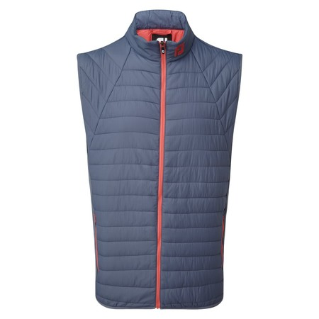 FootJoy Thermal Quilet Vest