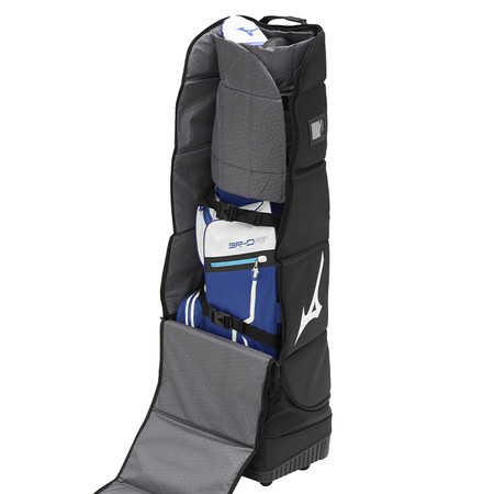 Mizuno Travel Cover Black 2020