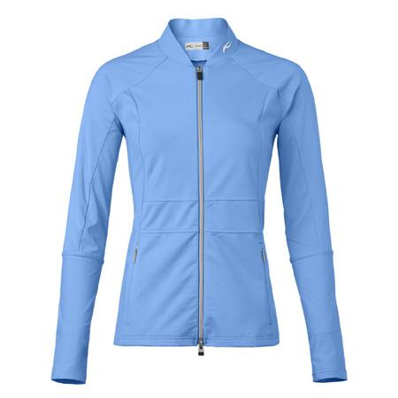 Kjus Women Nicola Midl Jacket Embos