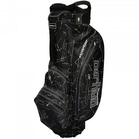 Bennington Cart Bag Dry 14+1 GO Waterproof