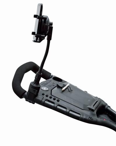 Big Max GPS Holder