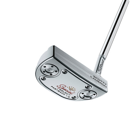 Scotty Cameron Select Fastback 1.5 Putter