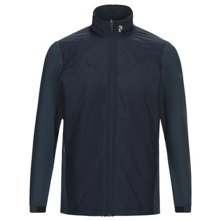 Peak Performance Men's Pinneco Ace Hybrid Mid Golf Jersey