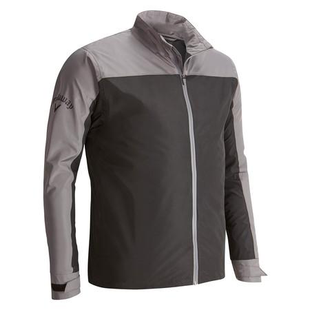 Callaway New Blocked Waterproof Jacket