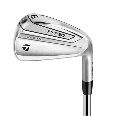 Taylormade P790 Irons Steel 4-PW