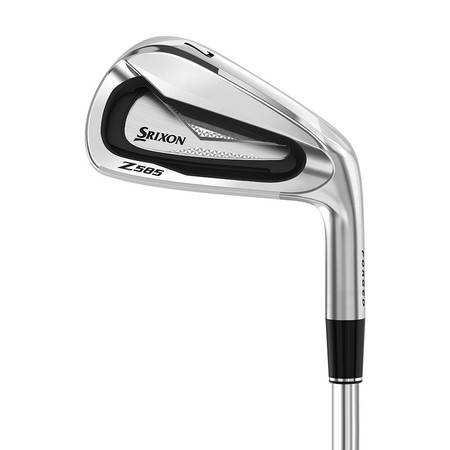 Srixon Z 585 Irons Steel 5-PW