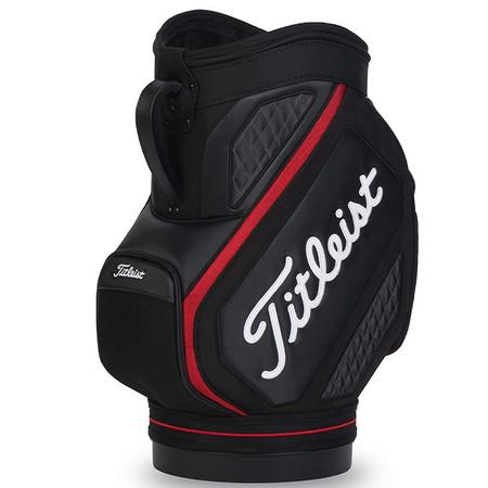 Titleist Jet Black Den Caddy Bag