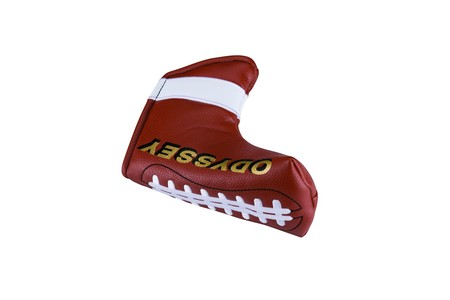 Odyssey Head Cover Football Blade