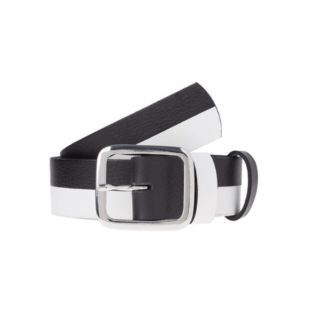 Golfino Leather Belt