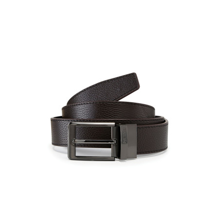 Ping Reversible cut to fit belt