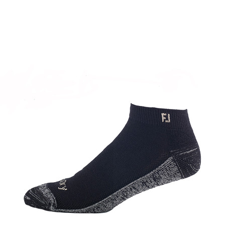 FootJoy Mens Prodry Sport Sock