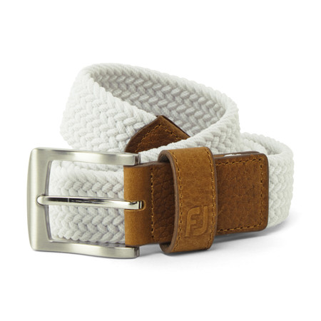 Footjoy Braided Belt