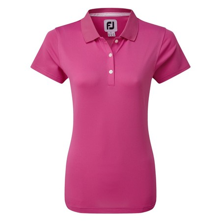 FootJoy GolfLesuire Strectch Pigque Solid