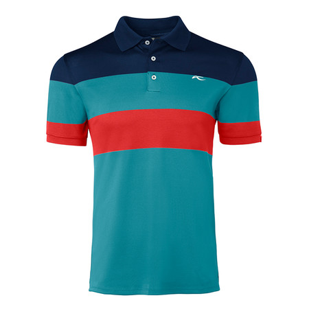 Kjus Men Luan CB Polo S/S
