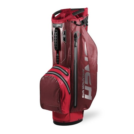 Sun Mountain 2020 H2NO Super lite Cart Bag