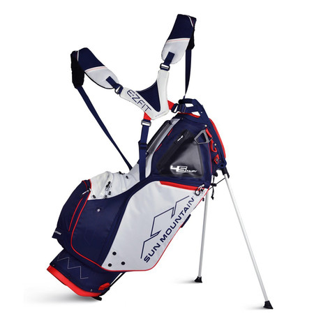 Sun Mountain 2019 Four Five Stand Bag