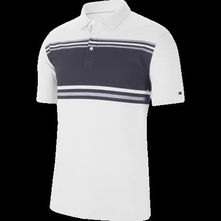 Nike Men Dry Player Polo Stripe OLC