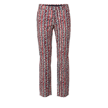 Kjus Women Ila Printed 7/8 Pants