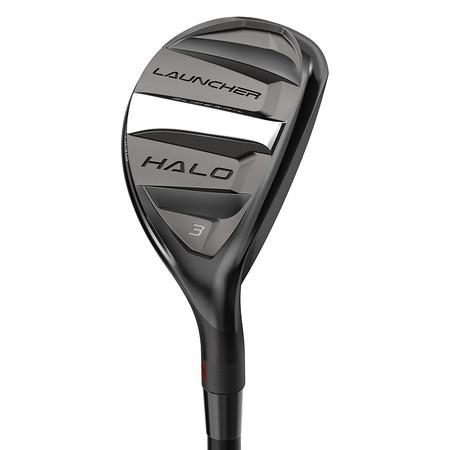 Cleveland Launcher Halo Ladies Hybrid