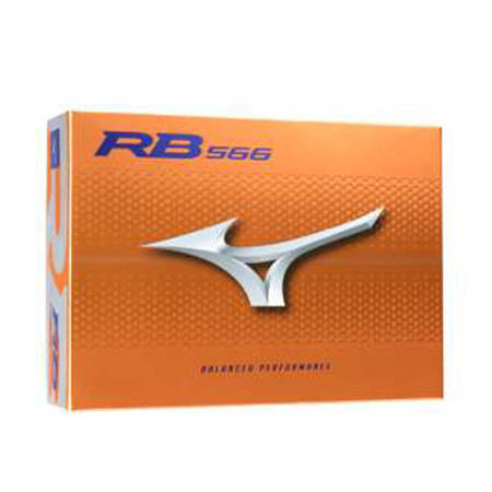 Mizuno RB566 Orange Balls