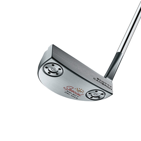 Scotty Cameron Select Del Mar Putter