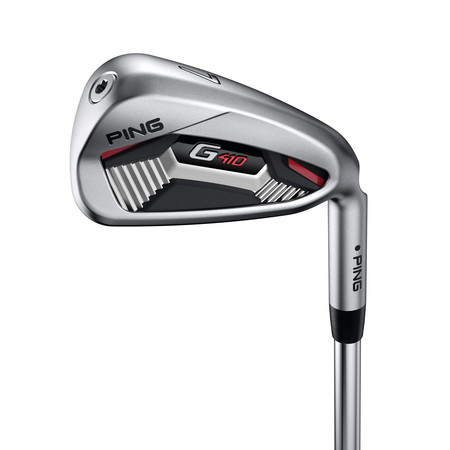 Ping G410 Irons Graphite 4-PW