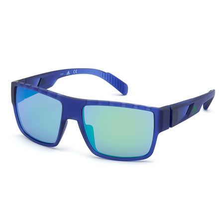 Adidas Sport Sunglasses