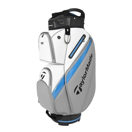 TaylorMade TM20 Deluxe Cart Bag