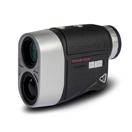 Zoom Focus Tour Laser Rangenfinder