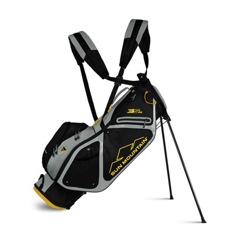 Sun Mountain 2019 Three Five Stand Bag