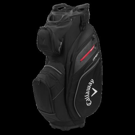 Callaway Org 14 Cart Bag Black/White