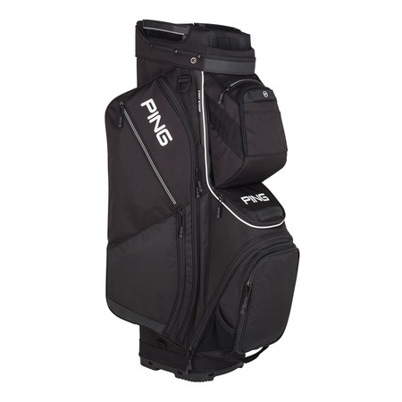 Ping Pioneer Cart Bag Black