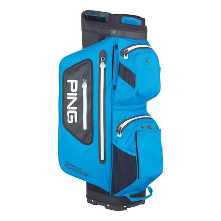 Ping Pioneer Monsoon Cart Bag Azure