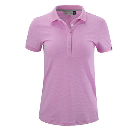 Kjus Women Shine Polo S/S