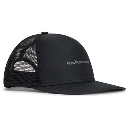 Peak Performance Trucker Cap