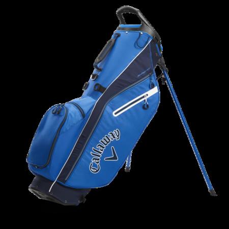 Callaway Fairway C Double Strap Stand Bag